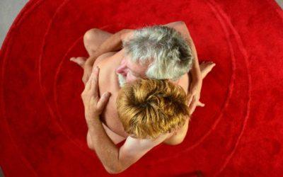 Hoog gevoeligheid en intimiteit