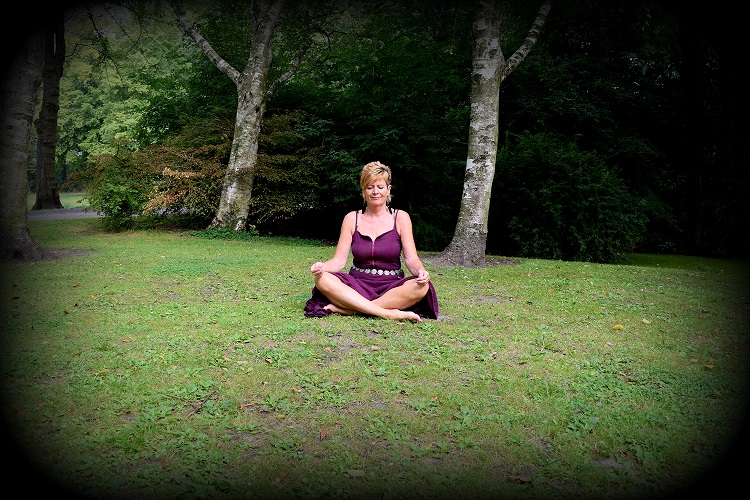 Spirituele Fitness