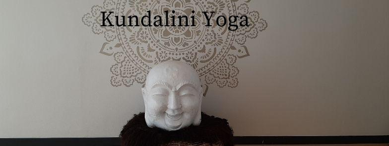 Kundalini Yoga .